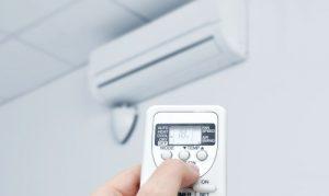 Komplexne sluzby dodavky instalacie a servisu klimatizacii