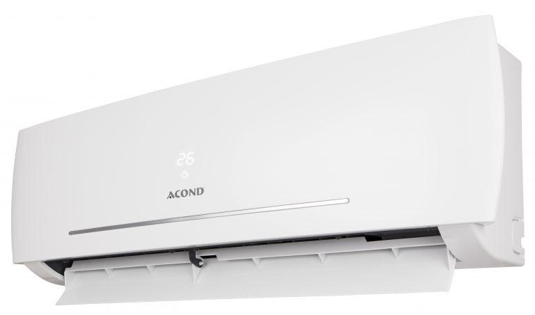 MARVOR klimatizacie s montazou - Klimatizacia Acond AST