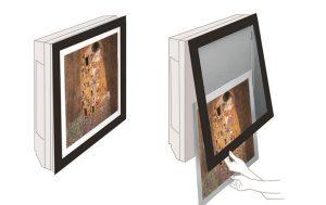 MARVOR klima Klimatizacia LG Artcool Gallery