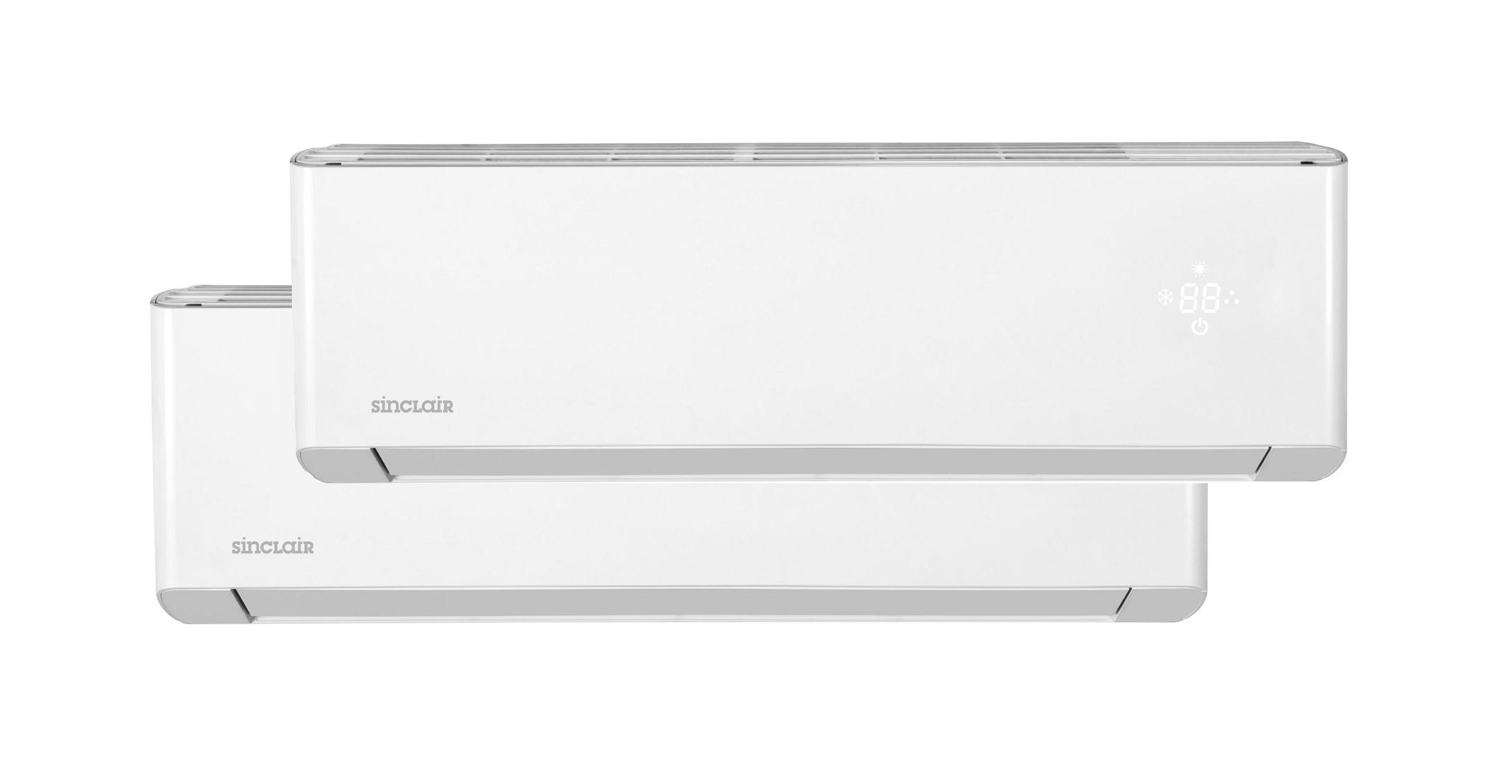 Sinclair Multi variable 21
